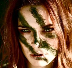 Celtic Female Warriors | Celtic warrior woman, Fierce | Beauty of the Celtic World