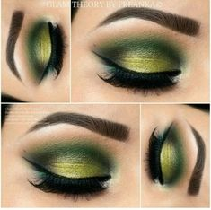 When it comes to eye make-up you need to think and then apply because eyes talk louder than words. The type of make-up that you apply on your eyes can talk loud about the type of person you really are. Eye Makeup Tips, Smokey Eye Makeup, Makeup Inspo, Eyeshadow Makeup, Makeup Inspiration, Hair Makeup, Eyeshadows, Makeup Ideas, Makeup Primer