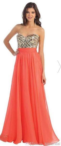 New Arrival Fashion Prom Dresses Gl