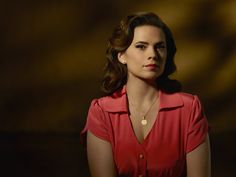 """Peggy Steals A Corpse In First Clip From AGENT CARTER Season 2 Episode 5: """"The Atomic Job""""; Plus New Portraits"""