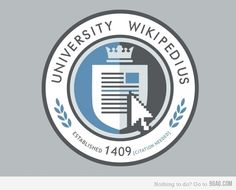University wikipedius