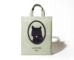 laduree shopping bags - Google Search