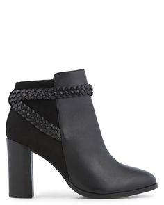 Découvrir en ligne tous les modèles de Boots - Bella femme de la Collection Minelli de l'année 2016