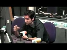 Richard Armitage Interview 4 May 2010 Part 3 Lee Pace Thranduil, Robin Hood Bbc, Stormy Waters, Francis Dolarhyde, John Thornton, Joining The Army, King Richard, Richard Armitage, Voice Actor