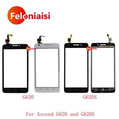 "50Pcs/lot High Quality 5.0"" For Huawei Ascend G620 and G620S Touch Screen Digitizer Sensor Outer Glass Lens Panel Black White , https://myalphastore.com/products/50pcs-lot-high-quality-5-0-for-huawei-ascend-g620-and-g620s-touch-screen-digitizer-sensor-outer-glass-lens-panel-black-white/,"