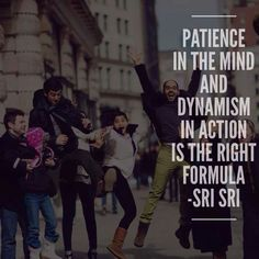 Sri Sri Ravi Shankar ~ the Art of Living Foundation