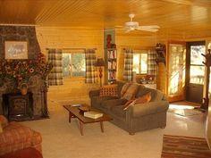 GRAND TETONS |  Cozy cabin near Estes Park, CO http://www.homeaway.com/vacation-rental/p286605