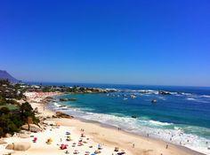 Cape Town Beach Checklist