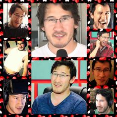 My awesome Markiplier Collage by MalGirl101 on DeviantArt