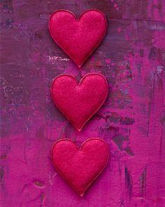 Il cuore di San Valentino