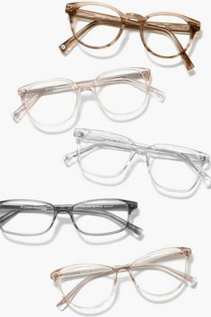 bf0d38ed1e7 Best places to buy glasses online  Warby Parker