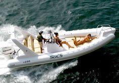 SACS Marine - Sport Class - s680 - Info @ www.marinfinito.com