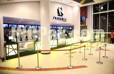 Nuplex Cinema Information - Karachi