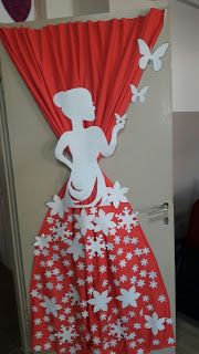 Mother's Day Event Ideas, Studies and Sample Pictures – Beautiful Words Kids Crafts, Diy Arts And Crafts, Paper Crafts, Mothers Day Event, Mothers Day Crafts, Ideas Para Decorar Jardines, Birthday Decorations, Wedding Decorations, Diy Y Manualidades