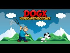 Dog x - You Escape The Catcher is a side-scrolling, one-button 2d platformer game. The goal is to escape the catcher and reach the bone. You can control the length of the jumps by holding the touch press. Sounds easy enough right? Not really. Dog x will challenge your skills and reflexes!