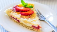 Kefir, French Toast, Cheesecake, Breakfast, Food, Morning Coffee, Cheesecakes, Essen, Meals