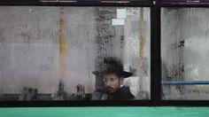 Palestinians in Israel decry removal of Arabic on buses | News | Al Jazeera