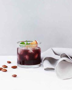 Blackberry Smash | 23 Delicious Ways To Drink Whiskey Tonight
