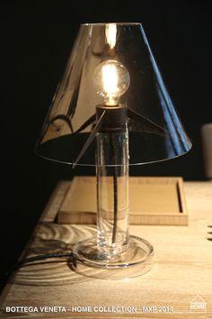 new BOTTEGA VENETA LAMP - Milano 2014
