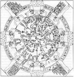 egyptian cosmology