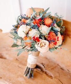 """Gefällt 94 Mal, 1 Kommentare - Bridalbouquet (@bridal_florist) auf Instagram: """"Wedding bouquet 🌺👰🏼 #flowerlover #wedding2018 #weddingbouquet #bridalbouquet #bridetobe #isaidyes…"""""""