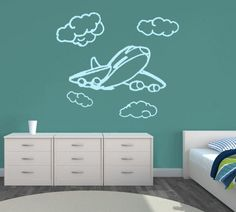 Takes off Kids Room Wall Stickers, Kids Room Wall Art, Nursery Wall Decor, Wall Tattoo, Home Decor, Decoration Home, Room Decor, Wall Decal, Interior Decorating