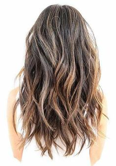 Idea Layered Haircuts For Long Hair 80 - Beach Hair Haircuts For Long Hair With Layers, Easy Hairstyles For Long Hair, Layered Haircuts, Cool Hairstyles, Hairstyle Ideas, Long Hair Short Layers, Hair Ideas, Medium Long Haircuts, Evening Hairstyles