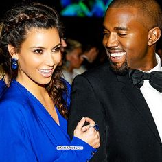 Kim Kardashian And Kanye West Engagement Kim Kardashian And Kanye West Engagement .Watch the video to know more details of Kanye West's big proposal to Kim Kardashian at uitvconnect. Kim Kardashian Kanye West, Kim And Kanye, Kardashian Jenner, Kardashian Style, Kris Jenner, Celebrity Couples, Celebrity Gossip, Celebrity News, Kim Kardashian Wedding Dress