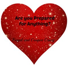 Are you Frugally Prepared for anything?