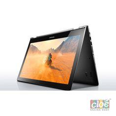 "Laptop Lenovo IdeaPad Yoga 500-14IBD Intel Core i3 14"""