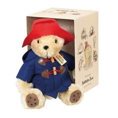 Royal Baby Birthday - Limited Edition Paddington Bear