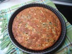Pureed Food Recipes, Greek Recipes, Dessert Recipes, Cooking Recipes, Desserts, Greek Cookbook, Quiche, Savory Muffins, Spanakopita