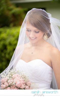 Ashelynn Manor Wedding -  Bridal - Sarah Ainsworth Photography