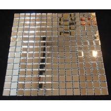 Peilimosaiikki 2x2cm, arkissa
