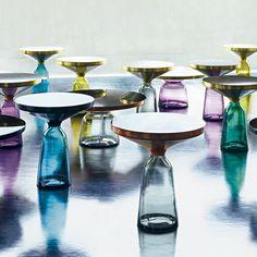 News // Studio Sebastian Herkner BELL TABLE FOR CLASSICON