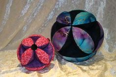 Katamari/Amish Puzzle Ball Craftalong! - MISCELLANEOUS TOPICS