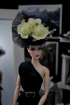 I'll take this hat