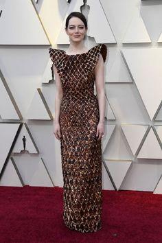 ab45f9d204d26 Oscar 2019  os melhores looks do Red Carpet