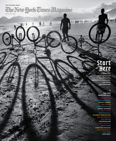 The New York Times Magazine, 23 February 2014 on Magpile