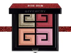 Givenchy Holiday 2019 Makeup Collection - Beauty Trends and Latest Makeup Collections | Chic Profile