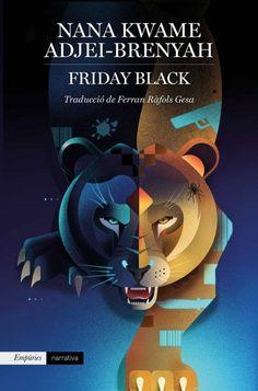 En les narracions insaciablement imaginatives de Friday Black la lleu distopia de passat-demà apunta esmolada com un ganivet cap al nostre món d'avui. El racisme convertit en joc, el menysteniment de les emocions, la modulació de l'estat d'ànim per mitjà de drogues, el consumisme més desbocat (i sagnant), la banalització de la violència... Black Friday, Movie Posters, Movies, Films, Film Poster, Cinema, Movie, Film, Movie Quotes