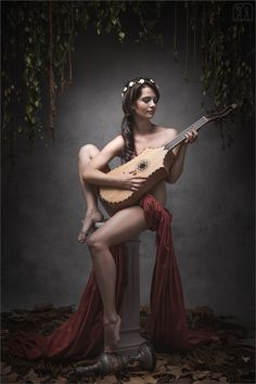 Decadence Photographer: Jose Luis Alcaraz - J'ai Envie de Toi