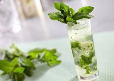 If you like to drink some Mojito occasionally you might feel deprived of this small pleasure during the diet. Try out the recipe for this sugar-free drink.