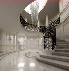 - Stairs, detail -  #Stradivari #design