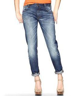 1969 original fit selvage jeans {sz 8}| Gap F2012  $89.95