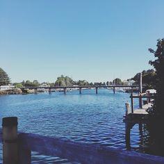 Happy New Year from Port Fairy #nye #PortFairy #Australia by easy_j