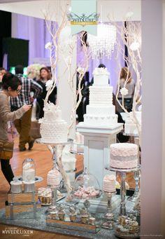 The WedLuxe Wedding Show 2013: Part 10 | WedLuxe Magazine