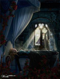 Forever Sleeping