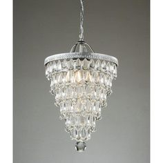 great glass chandelier with a vintage nod we got for a client to hang over tub at overstock.com for $179 compared to Pottery Barn at more than double...also in an aged copper