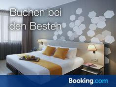 Jetzt mit #LYONESS bei BOOKING clever buchen: 2% Cashback und 2 Shopping Points pro € 100 Hotel Reviews, Shops, Luxury, Bed, Furniture, Home Decor, Tents, Decoration Home, Stream Bed